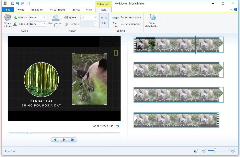 Top 7 Free Video Splitters How To Split Video 2021
