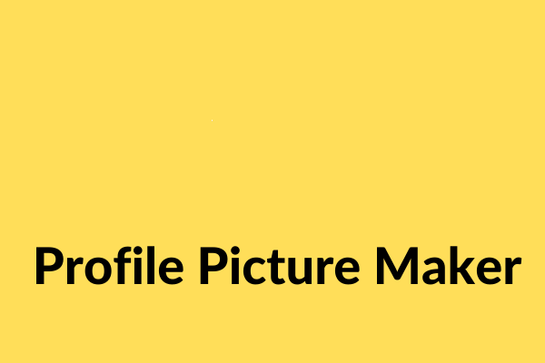 6 Best Profile Picture Makers Make Funny And Cool Avatars