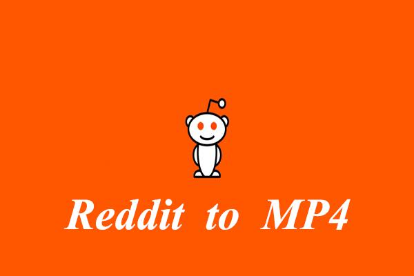 Reddit To Mp4