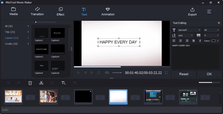 Subtitle software free