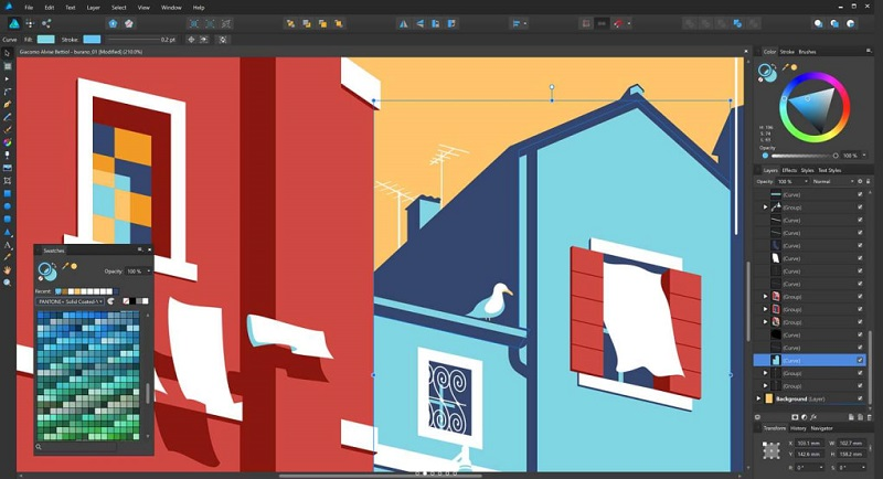 Top 6 Best Adobe Illustrator Alternatives In 2020 Free Paid