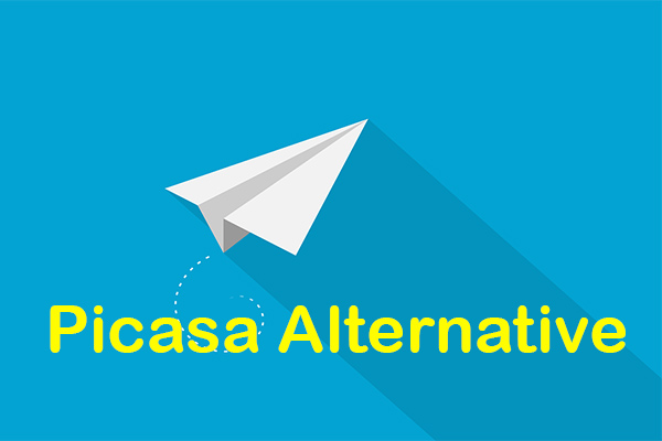 Want The Best Picasa Alternative Here Re 5 Picasa Replacements