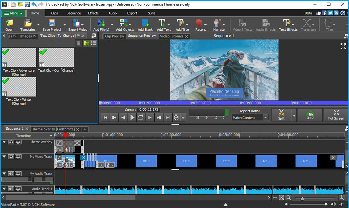 The Top 10 Best Video Editing Software for Beginners
