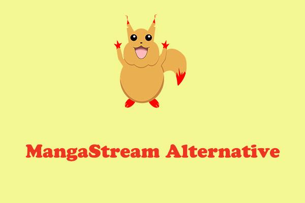 Free manga stream